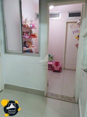 Apartamento com 3 dormitórios à venda, 150 m² por R$ 500.000,00 - Goiabeiras - Cuiabá/MT - Foto 3