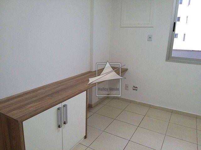 Apartamento com 3 dormitórios à venda, 135 m² - Ed. Meridien - Goiabeiras - Cuiabá/MT - Foto 10