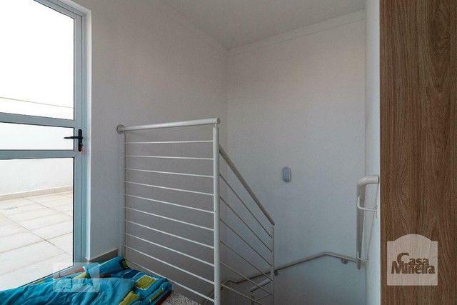 Apartamento à venda com 4 dormitórios em Ouro preto, Belo horizonte cod:331974 - Foto 19