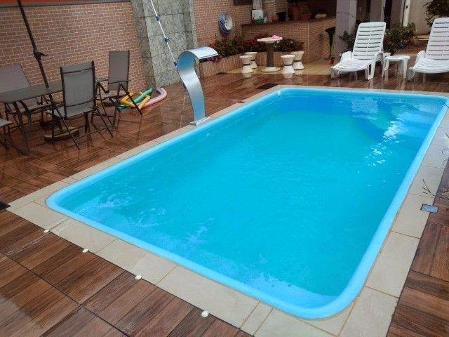 piscinas de fibra de vidro  - Foto 3