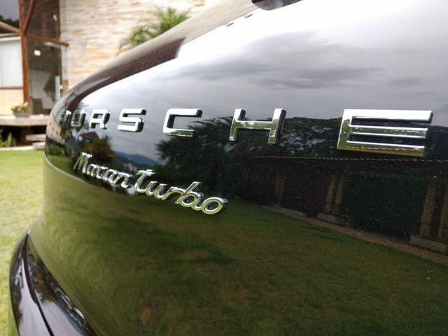 MACAN TURBO 3.6 V6 BITURBO 400 CV - Foto 2