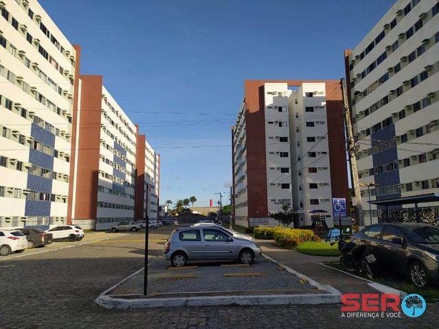 Excelente apartamento com 2 quartos no Tabuleiro do Martins! - Foto 2