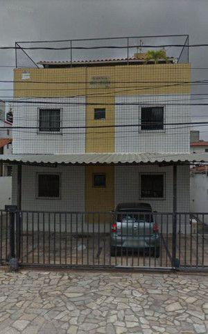 Bessa - Alugo apartamento térreo, 500mts do mar! 3/4, não tem área externa - Foto 12