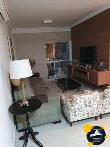 Apartamento com 3 dormitórios à venda, 150 m² por R$ 500.000,00 - Goiabeiras - Cuiabá/MT - Foto 2