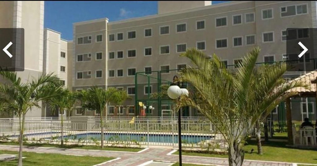 Alugo apartamento no condomínio Reserva Jardim  - Foto 5