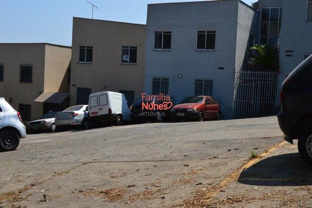 Apartamento à venda com 2 quartos com armários planejados no Bairro Califórnia em Belo hor - Foto 8