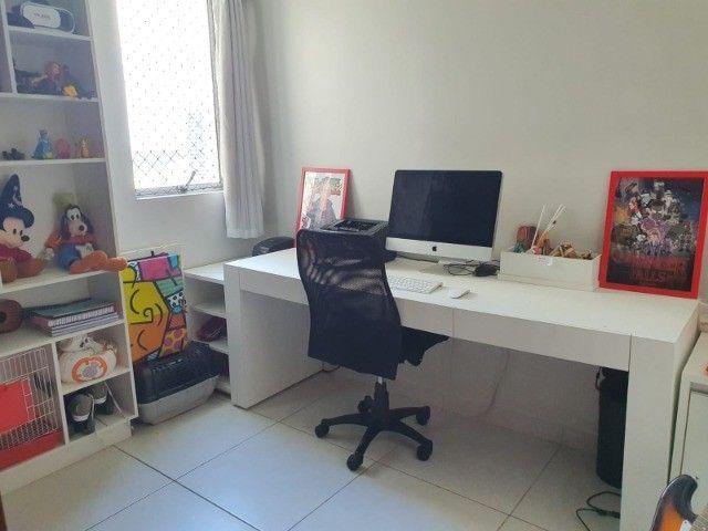 Apartamento para venda com 103m², 4 quartos em Pedro Gondim, João Pessoa - PB - Foto 12