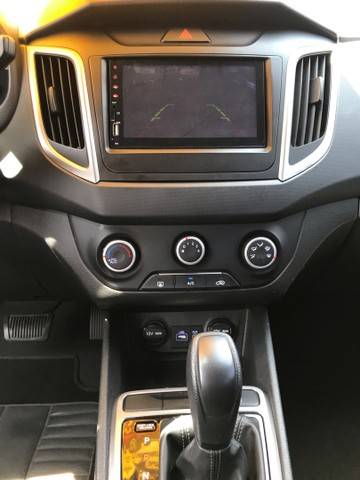 Hyundai Creta 2018 - Completíssimo  - Foto 6