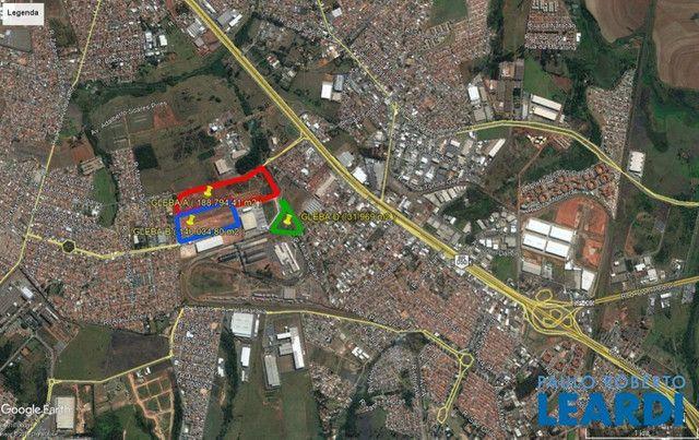 Terreno à venda em Parque bandeirantes i (nova veneza), Sumaré cod:636249 - Foto 2