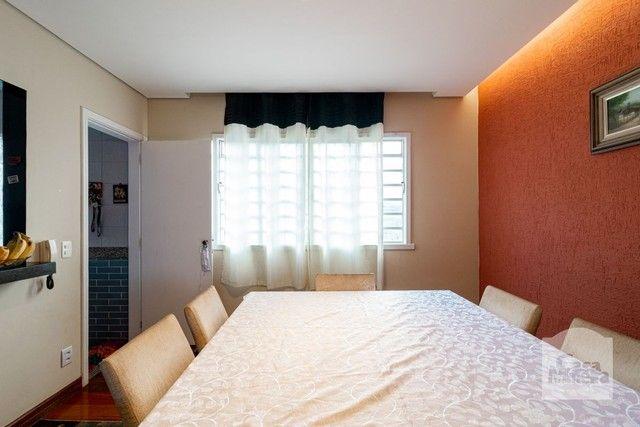 Apartamento à venda com 3 dormitórios em Santa efigênia, Belo horizonte cod:332280 - Foto 3