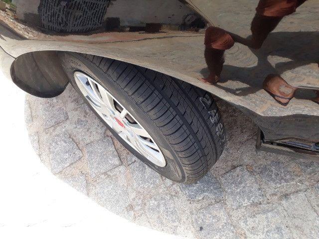 Fiat Siena 2014/2015 1.4 completo unico dono  - Foto 10