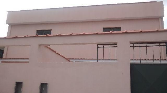 Linda casa duplex, em Santa Cruz, 2 quartos, 2 banheiros, garagem (2), construção nova