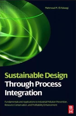 Livro Sustainable Design Through Process Integration