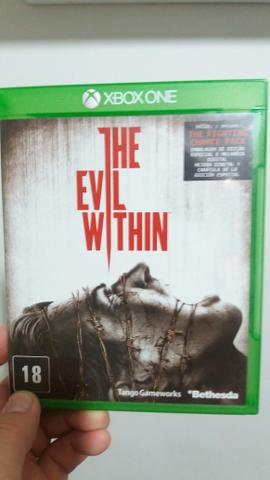 The Evil Withim Xbox One