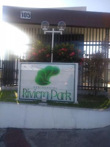 Apto Cond. Riviera Park