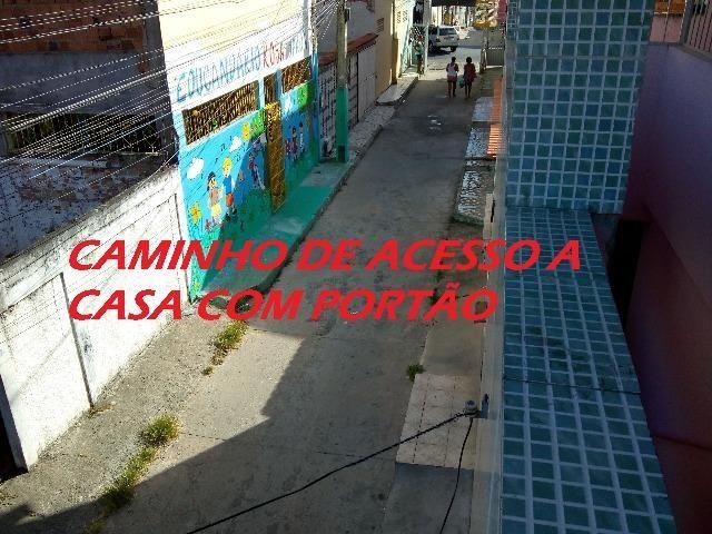 Alugo Casa espaçosa na Fazenda Grande 4 das Casas