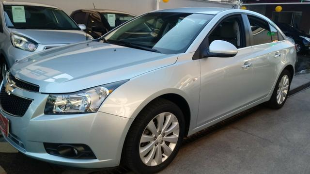Captivating Chevrolet Cruze Ltz 2012/2012