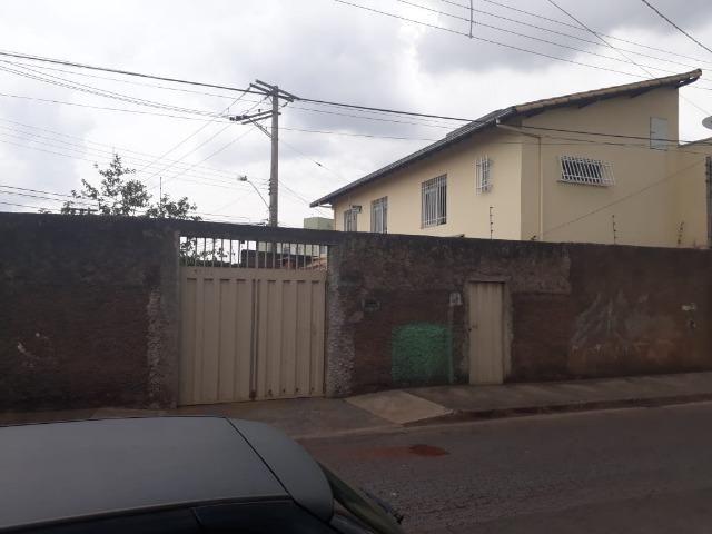 Casa Rua Coronel Belmiro, B. São Salvador -BH