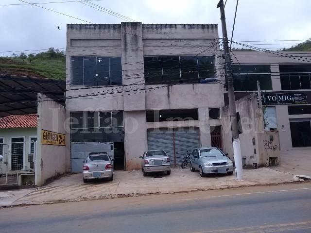 Galpão Voldac, Volta Redonda - RJ - Foto 19