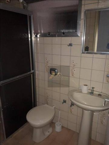 Apartamento a venda de 01 dormitório com 45 m² na Vila Tupi em Praia Grande - Foto 7