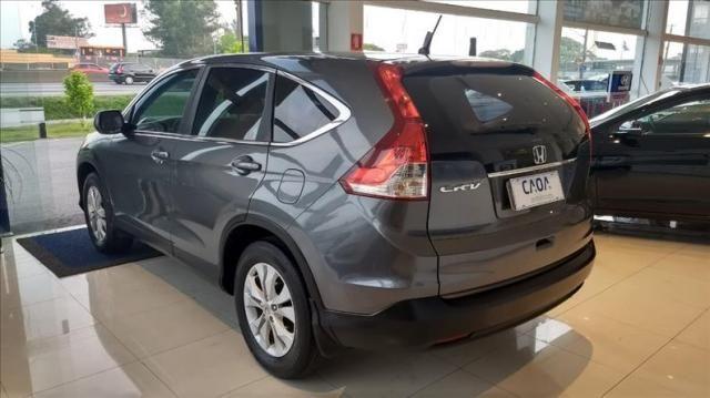 Honda Crv 2.0 lx 4x2 16v - Foto 4