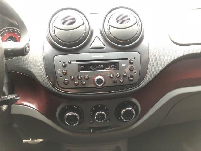 Fiat Palio 1.6 Sporting Dualogic 2016 - Foto 11