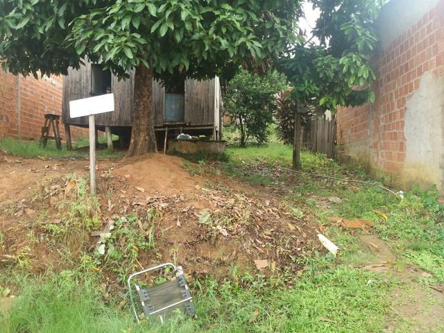 Terreno no município de Bujari 27.000 mil pra vende logo