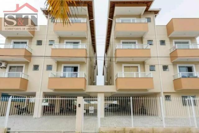 S&T# Apartamento 2 dormitórios, mobiliado bem localizado nos Ingleses! (48) 99693-1578