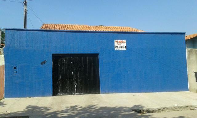 Casa Em Timon no Parque Piauí, 2 quartos