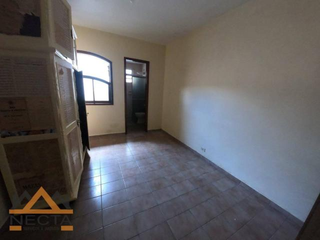 Casa à venda, 147 m² por r$ 490.000 - jardim aruan - caraguatatuba/sp - Foto 11