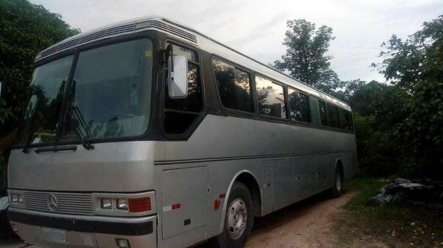 Ônibus Rodoviário Mercedes Benz O371 RS