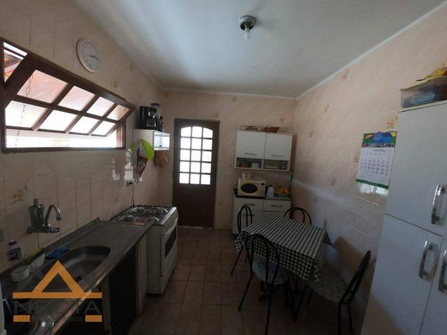 Casa à venda, 147 m² por r$ 490.000 - jardim aruan - caraguatatuba/sp - Foto 5