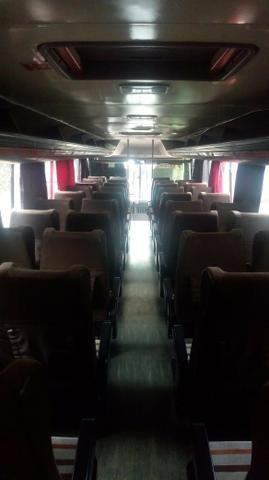 Ônibus Rodoviário Mercedes Benz O371 RS - Foto 4