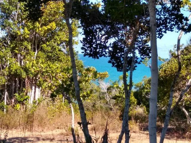 Lotes em Arraial D ajuda, com vista mar e sem visita próximo da Pitinga - Foto 4