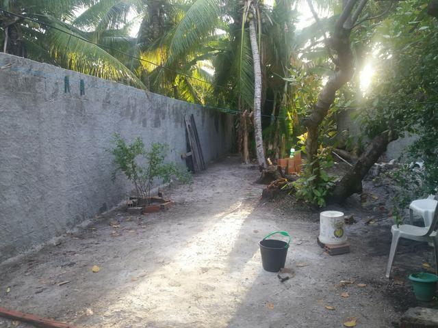 Casa 2 Quartos + Quintal grande murado - Encarnação de Salinas das Margaridas - Bahia - Foto 9