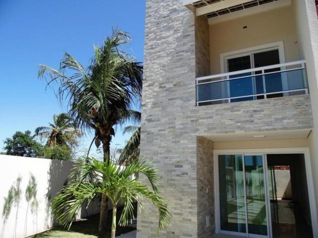 Casa residencial à venda, tamatanduba, eusébio. - Foto 2