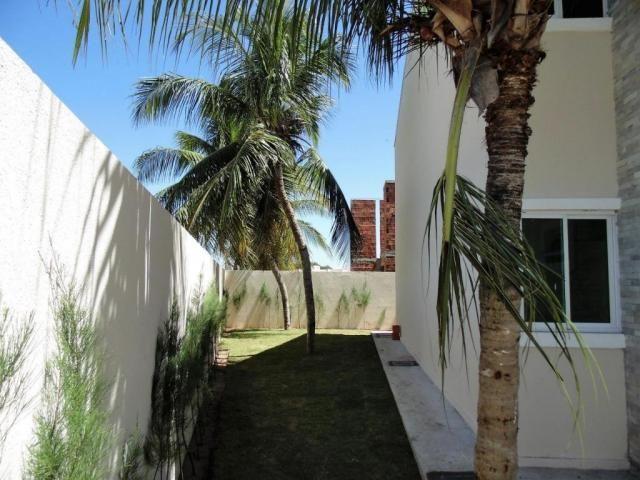 Casa residencial à venda, tamatanduba, eusébio. - Foto 3