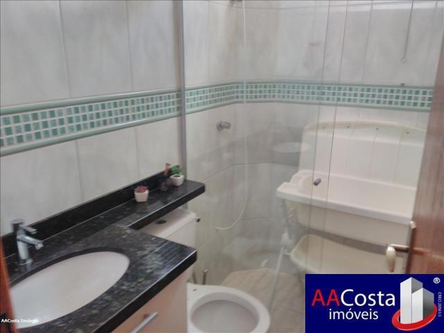 Apartamento à venda com 03 dormitórios em Parque moema, Franca cod:2603 - Foto 9