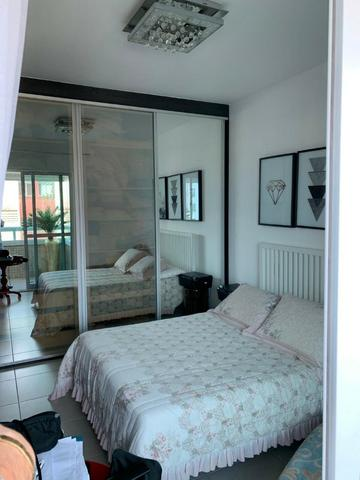 Apartamento 3 Quartos na Pituba Finamente Decorado - Foto 16