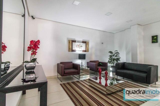 Apartamento 03 Quartos C/ Suíte - Canto + 02 Vagas - Oportunidade - Águas Claras - Foto 4