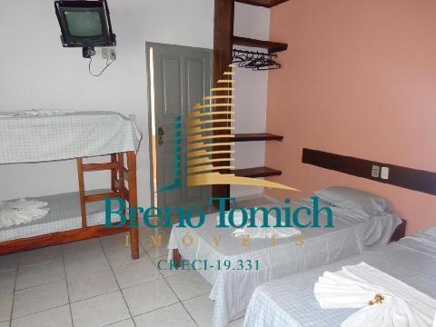 Pousada com 20 dormitórios à venda, 443 m² por r$ 1.300.000 - centro - porto seguro/ba - Foto 6