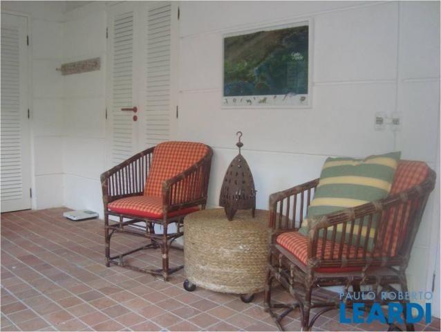 Casa à venda com 5 dormitórios em Barra do una, São sebastião cod:514805 - Foto 11