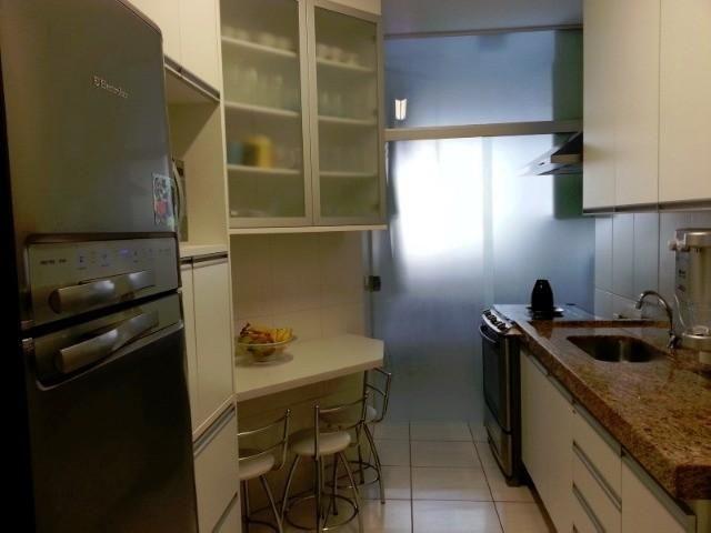 Apartamento à venda com 03 dormitórios em Residencial amazonas, Franca cod:3484 - Foto 10
