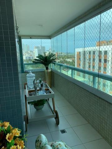 Apartamento 3 Quartos na Pituba Finamente Decorado - Foto 7