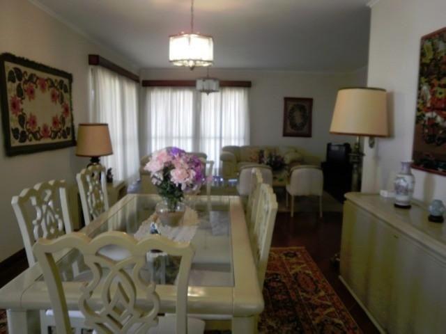 Apartamento à venda com 03 dormitórios em Vila flores, Franca cod:3244