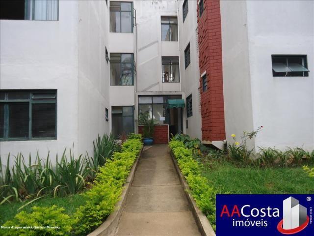 Apartamento à venda com 03 dormitórios em Jardim bueno, Franca cod:2272 - Foto 2