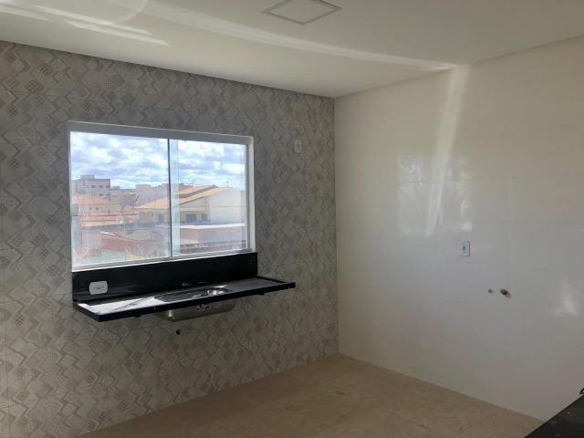 Lindo apartamento de 3 quartos pronto para morar financiado pelo Minha Casa Minha Vida - Foto 6