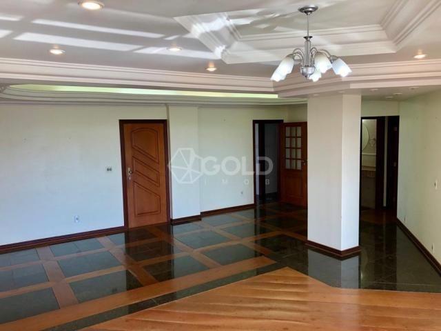 Apartamento à venda, 3 quartos, 2 vagas, cidade nova - franca/sp - Foto 2