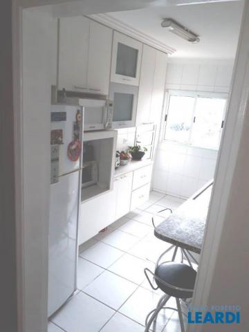 Apartamento à venda com 2 dormitórios em Santa teresinha, Santo andré cod:570351 - Foto 11