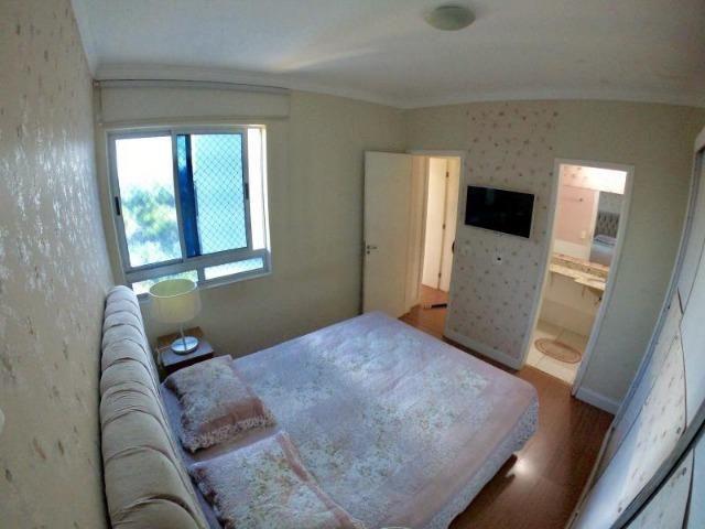 3 quartos com suíte Maravilhoso!!! todo decorado - Foto 2
